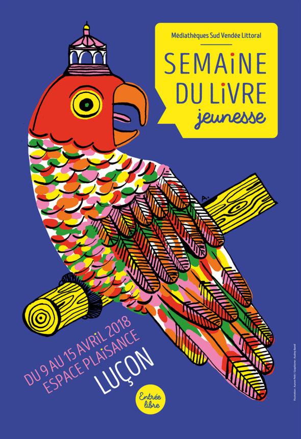 Illustration © Aurore Petit - Agence Patricia Lucas